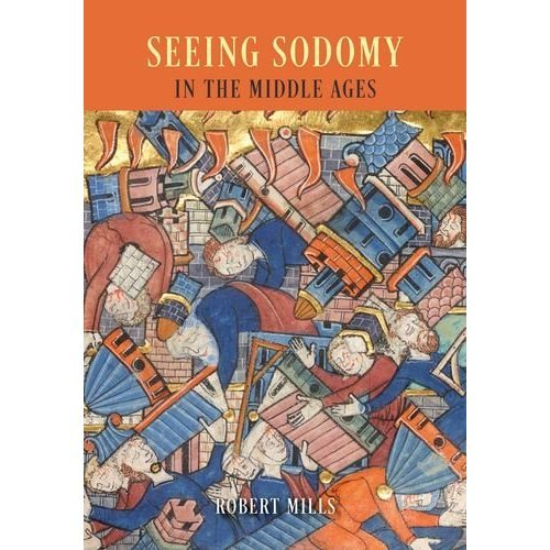 Seeing Sodomy in the Middle Ages