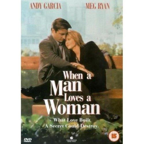 When A Man Loves A Woman DVD [1998]