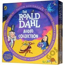 Roald Dahl Audio Book Collection on MP3 CDs 16 Children's Stories