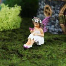 Fairy Garden Decor - Fairy collection - Mari