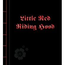 Little Red Riding Hood by Brothers Grimm - Used