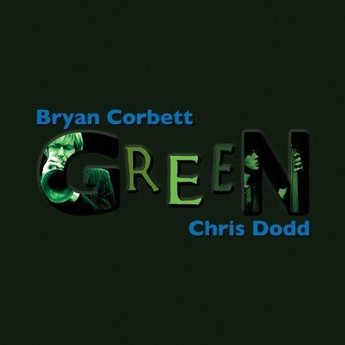 Bryan Corbett - Green [CD]