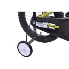 """Bike Stabilisers Heavy Duty Adjustable 12 14 16 18 20"""" Wheels Kids"""