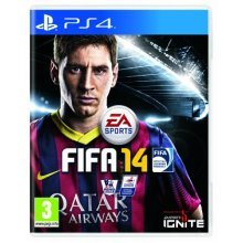 FIFA 14 (PS4) - Used