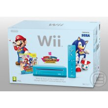 Nintendo Wii Mario & Sonic at the London 2012 Olympic Games Console - Used