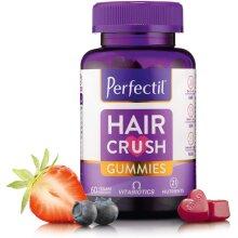 Vitabiotics Perfectil Haircrush 60 Vegan Gummies