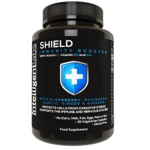 Intelligent Labs Shield Immune System Support Formula