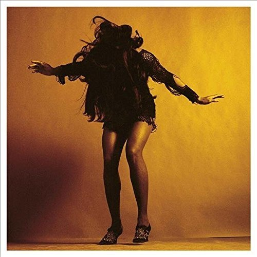 The Last Shadow Puppets - Everything Youve Come to Expect [CD]