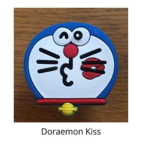 (Doraemon) mobile phone holder Socket Finger grip Stand UK