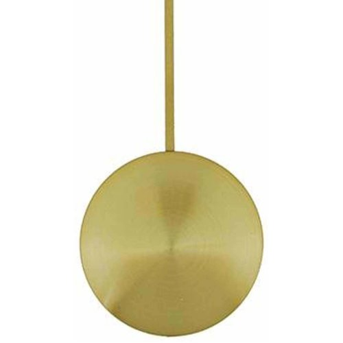 Clock Movement Quartz Pendulum & Bob