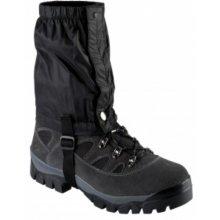 Trekmates Dry Grasmere Ankle Gaiters Black (Size Large/X Large 7.5-12+ UK)