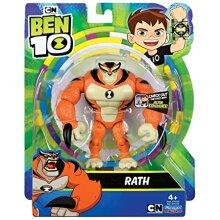 Ben 10 BEN35710 Rath Action Figure