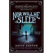 Nor Will He Sleep - Used