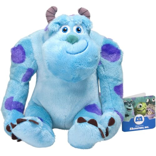Monsters Inc 10-inch Plush Sulley