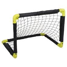 Foldable Mini Football Goal