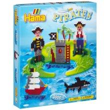 Hama Pirates Bead Set