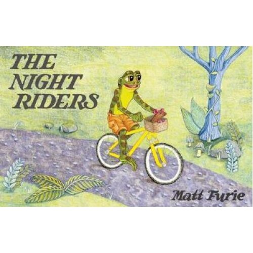 The Night Riders by Furie & Matt