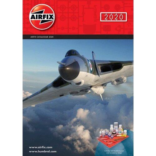 Airfix A78200 2020 Catalogue