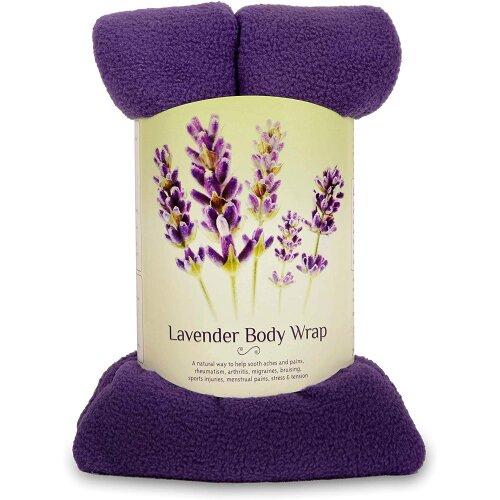 Zhu-Zhu Lavender Body Wrap