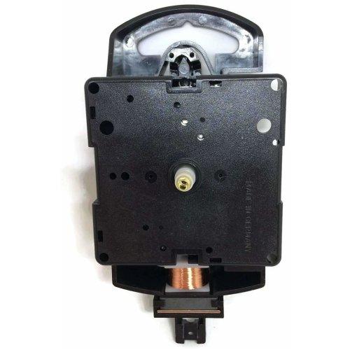 Clock Movement Quartz Pendulum, UTS 11mm 16mm 21mm and 26mm Euro Shaft