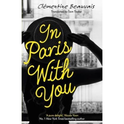 In Paris With You