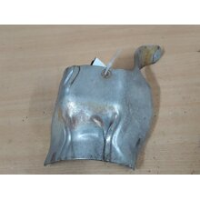 Vauxhall Astra H Mk5 2004-2010 Exhaust Manifold Cover - Used