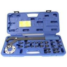 Pulley Holding Tool Set Timing Locking Sprocket Wrench Camshaft Holder A-8084UPG