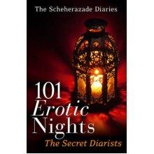 101 Erotic Nights - Used