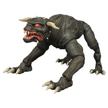 Diamond Select Toys Ghostbusters Terror Dog Action Figure