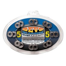Roller Derby 60805 Abec 5 Rated Bearings