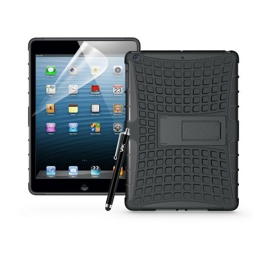 For iPad Air 5 Generation ShockProof Tough Case