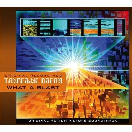 Tangerine Dream - What A Blast [CD]