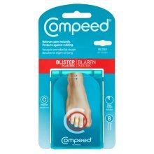 Compeed On Toes Blister Plasters - 8 Plasters
