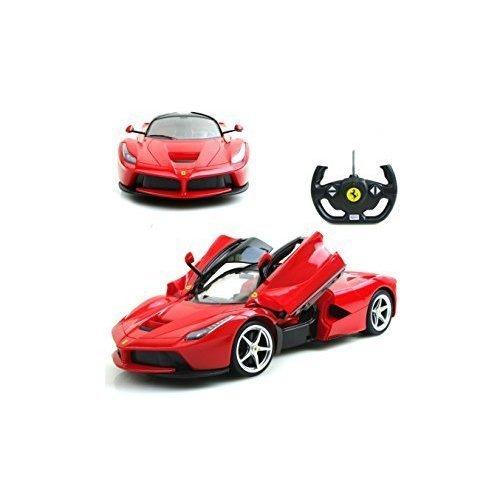 Ferrari F40 Licensed 1/14 Scale Model Car