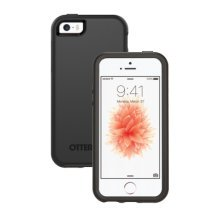 """Otterbox Symmetry Series for iPhone SE 4"""" Mobile phone cover Black"""