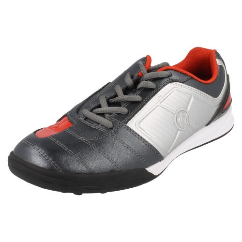 Boys Clarks Lace Up Trainers /'Swerve Time/'
