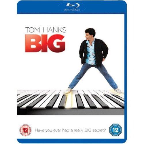 Big Blu-Ray [2014] - Used