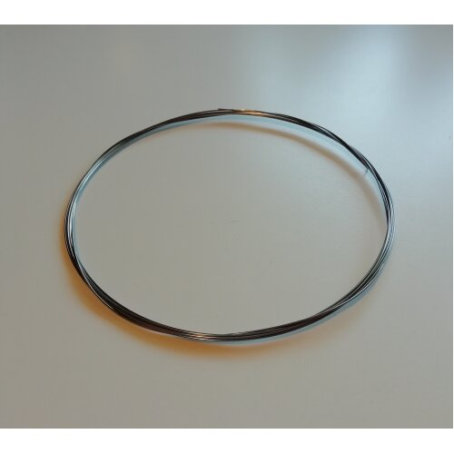 (1.6mm Diameter, 2000mm) Piano Wire Spring Steel Wire Craft Wire Choose Diameter & Length