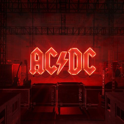AC/DC - Power Up [CD]