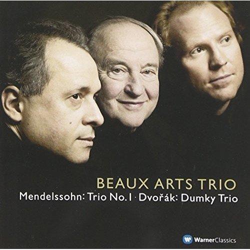 Beaux Arts Trio - Dvorak : Piano Trio No.4 ?dum [CD]