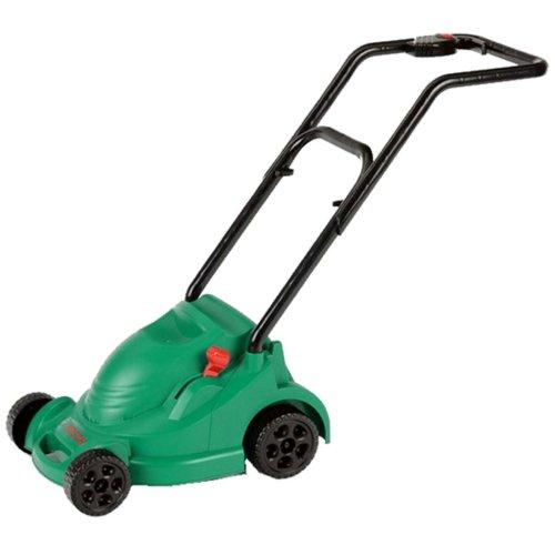 Bosch Toy Lawnmower Green with Real Sound Kids Children Garden Play Game 2702