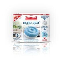 UniBond Aero 360 Moisture Absorber Refill 2 x 450g Original [1807921]