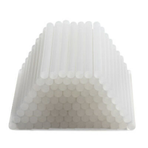 100pk 7mm Hot Glue Sticks | Thermoplastic Glue For Glue Guns