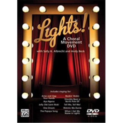 Alfred 00-41599 LIGHTS-DVD9