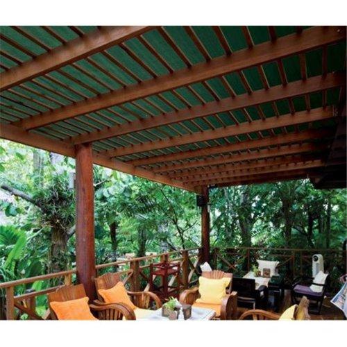 ShelterLogic 25712 6 ft. x 15 ft. - 1 8 m x 4 6 m Roll - Evergreen 160 gsm