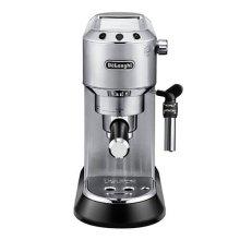 Delonghi Dedica EC685 Coffee Machine - Silver