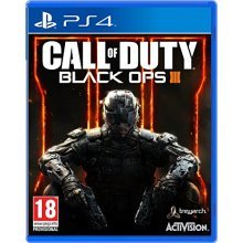 Call of Duty: Black Ops III (PS4) - Used