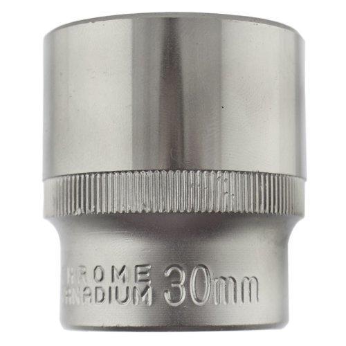 "DRAPER 12742 Expert 16mm 1//2/"" Square Drive Deep Impact Socket"