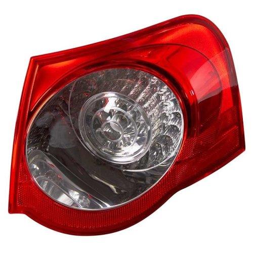 Vw Passat Estate 2005-2011 Led Rear Tail Light Drivers Side O/s