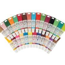 Culpitt 25g Colour Splash Food Icing Colouring Gel